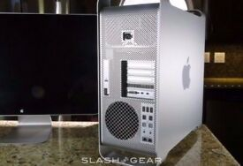 Apple Mac Pro 2 x 2.66GHz 7GB 1000GB