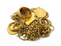 Wanted Scrap Gold Silver Articles Jewellery for Recycling