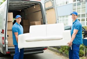 Furniture Delivery Driver and Woodshop Helper