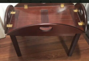 Bombay Co. Butler Table