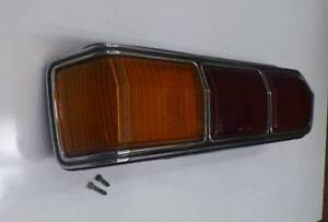 FORD XB TAIL LIGHT DRIVERS SIDE Salt Ash Port Stephens Area Preview
