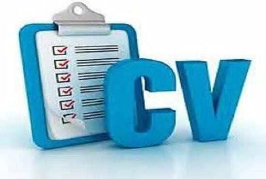 Cv writing service blackpool