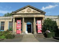 Craft Fair - Saturday 20 August, Grounds of the Stirling Smith Art Gallery and Museum