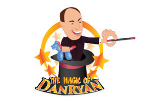 Magician for Birthday Parties, Day Care, Restaurants, Camps