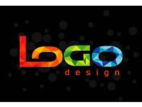 £99 Professional Logo Design within 1 week, UK Based, Graphic Designer, Websites also created