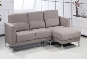 Get Sofas Sectionnel neuf gauche ou droite sectional couch corne