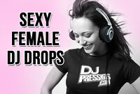DJ Drops with FX - These Deals are hot!