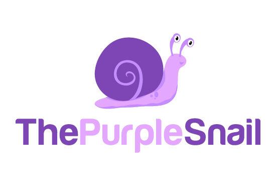 The Purple Snail Shop