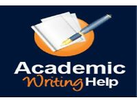 Help with Academic Essay, Thesis, Proposals, Powerpoints and Dissertations