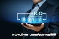 I Will Do Effective Ico Promotion And Cryptocurrency Marketing