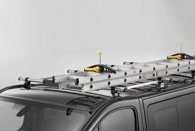 Rhino Ladder Safe Clamp System Mark 2 (One Pair) RAS21