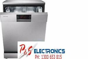 Samsung GALA 13 P/S Freestanding Dish Washer Daceyville Botany Bay Area Preview