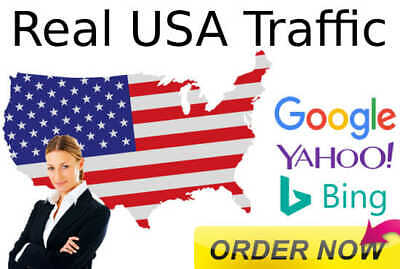 100 000 Real Unique Visitors And Seo Submit Website