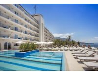 Holiday to Croatia at TUI Blue Jadran - 8th-18th June