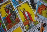 Tarot Card Readings $5