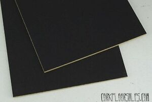 Black Cork Flooring Available From Forna – Under $4.00 SQ/FT