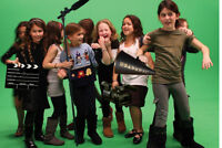 Summer film/acting camp in Nanaimo