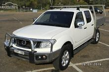 2012 Nissan Navara Ute Turvey Park Wagga Wagga City Preview