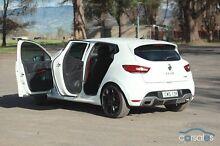 2014 Renault Clio Hatchback Tumut Tumut Area Preview