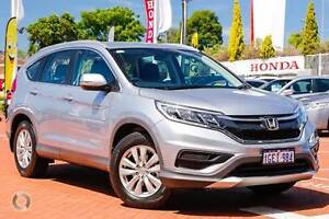 2016 Honda CR-V VTi Manual MY17 Willagee Melville Area Preview
