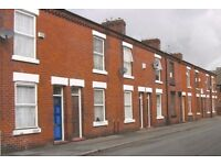 Newly Refurbished 2 Bed House in Wigan