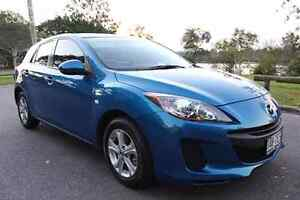 2013 Mazda 3 Neo BL MY13 Chelmer Brisbane South West Preview