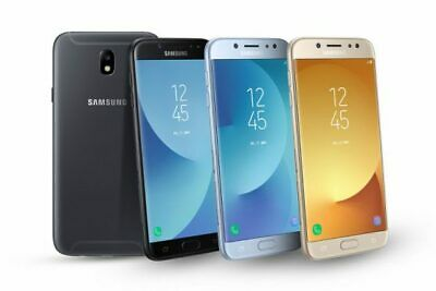 Samsung Galaxy J5 2017 (SM-J530F) 16GB Unlocked Various Colours