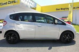 2010 Honda Jazz Hatchback LIMITED EDITION Woolloongabba Brisbane South West Preview