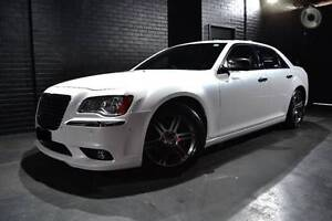 Chrysler 300C, 2012, stunning car in immaculate condition South Perth South Perth Area Preview
