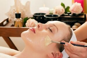 Room Rental Available for Esthetician