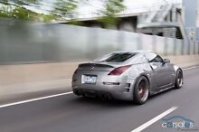 Nissan 350z Track Narre Warren South Casey Area Preview