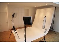 WORKING STUDIO ROOM FOR DAILY HIRE