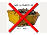 WASTE CLEARANCE - AVON WASTE CLEARANCE