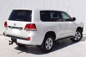 2010 Toyota Landcruiser VX Auto 4x4 MY10 Armadale Armadale Area Preview