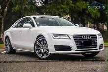 2011 Audi A7 Hatchback Pascoe Vale Moreland Area Preview