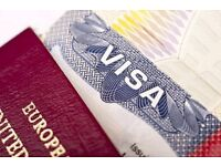 We are specialised in UK USA Europe Canada all visa and immigration matters