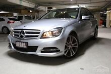 2013 Mercedes-Benz C250 CDI Avantgarde Auto (MY13) Coorparoo Brisbane South East Preview
