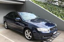 2005 Subaru Liberty 3.0R 4GEN Automatic AWD (MY06) Lidcombe Auburn Area Preview