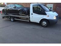 Recovery services 24/7,Cars and Vans Transport all over Uk+ Cheap and Reliable Service Bedfordshire