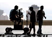 Videographer - Expert Camera, Sound, Lighting, Post Mix - Pro to Semi-Pro, London Essex Kent Suffolk