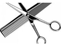 Hairstylist required for well established newly refurbished South side salon, self employed.