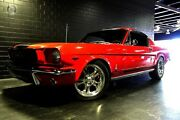 1966 FORD MUSTANG FASTBACK 5.8 Litre GT350 TRIBUTE Wangara Wanneroo Area Preview