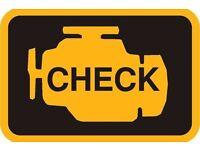 Mobile mechanic 24/7 road side brake down herts, bucks, beds