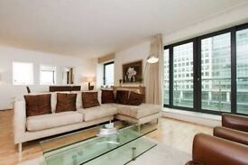 ***Stunning 2 Bedroom Apartment in Discovery Dock East***