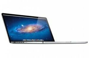 MacBook Pro (15-inch, Late 2011) with 1TB upgraded harddrive