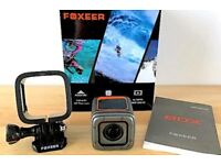 Foxeer box 4k action camera like gopro session 5