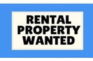 APARTMENT or  HOUSE WANTED ASAP FOR MATURE WORKING PROFESSIONAL
