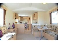For Sale - Stunning Familing Holiday Homes - Southerness - Sea Views - Beachside Resort -Save Now !