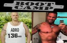 Bootcamp with The Biggest Loser Winner Adro Sarnelli Sumner Brisbane South West Preview