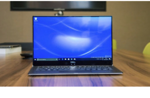 NEW Dell XPS13 UltraBook